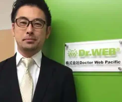 世界200か国で利用されるDr.Web、日本向けセキュリティ情報サイトでKUSANAGIを採用